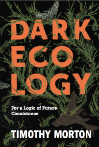 Dark Ecology cover