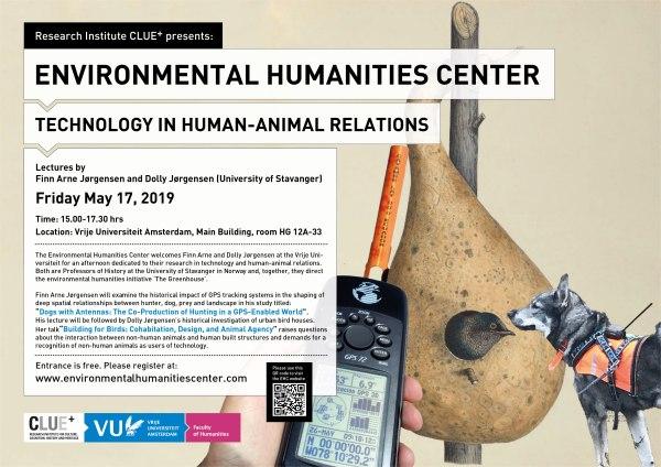 Environmental Humanities Center