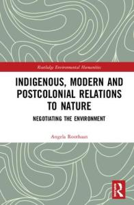 Roothaan's new book, published with Routledge in 2019.